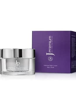 Jericho Intensive Night Cream Australia