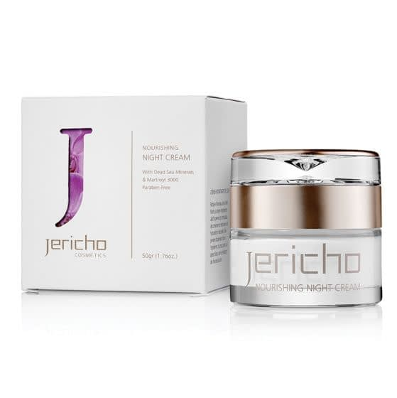 Jericho Standard