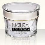 Natural Bee Venom Mask