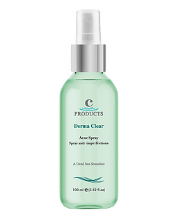 C Dead Sea Products